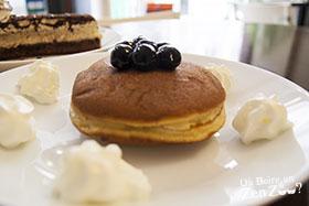 Pain cake, au Haricot Rouge et au perle de Tapioca de chez Beauthé