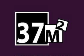Logo 37m²